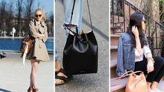 Fashion Wanita Karir - 5 Model Tas Keren yang Bikin Cewek Makin Percaya Diri Saat ke Kantor