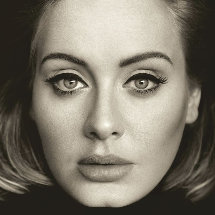 Adele 25 Album LOVE her!!!  Girl can sing her butt off.  Addicted to her new album <3