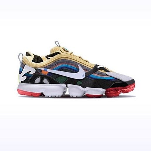 huge discount 986c8 1408d Would you wear these? #nike #graphicdesign #acronym ...