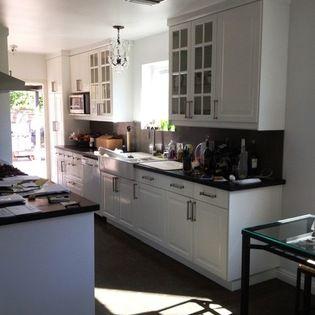ikea kitchen valley glen traditional kitchen los angeles binnenhof kitchen remodeling