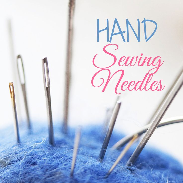 Choosing hand sewing needles sizes and finding the right type of needle is a bit like finding a needle in a haystack if you don't know what to look for. There are a variety of sizes and specialty needles used for hand sewing and a guide to these different options will certainly help every seamstress …
