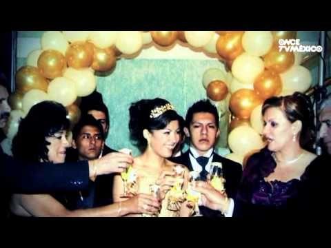 Quinceañeras en la Lagunilla - YouTube