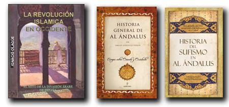 ISLAM Y AL-ANDALUS - Poesía árabe de al-Andalus (siglos X-XII) y su paralelo en el Oriente
