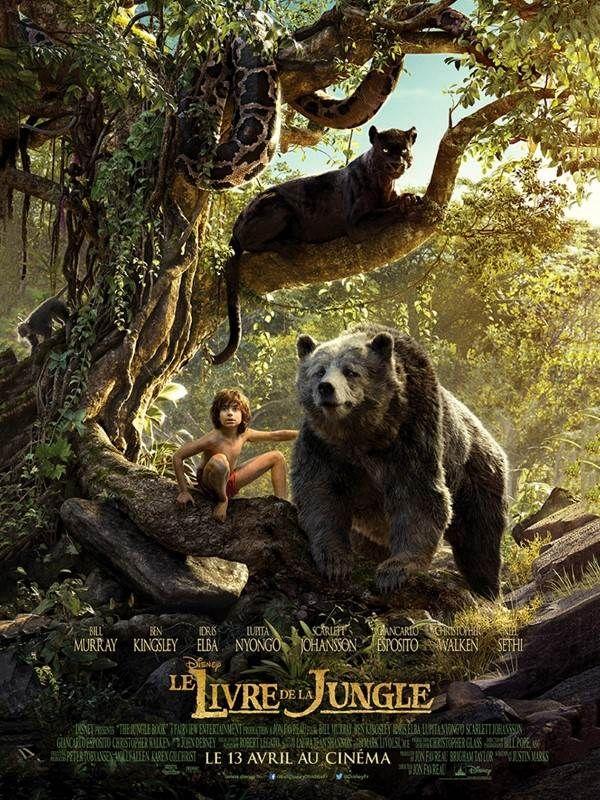 Mowgli, un petit garçon, est recueilli par une panthère noire nommée Bagheera et une meute de loups. Mais un jour, Shere Khan, un terrible tigre ...