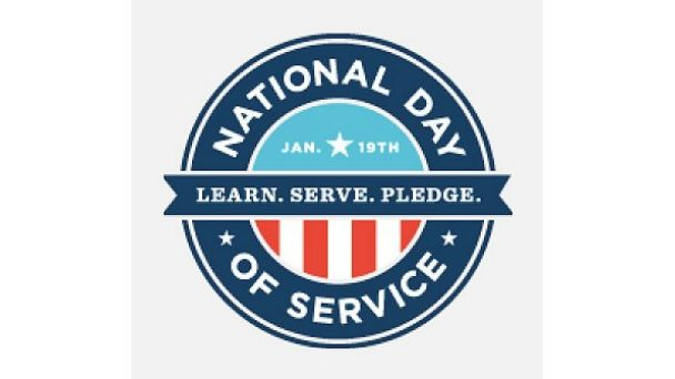 A Day to Give Back: National Day of Service