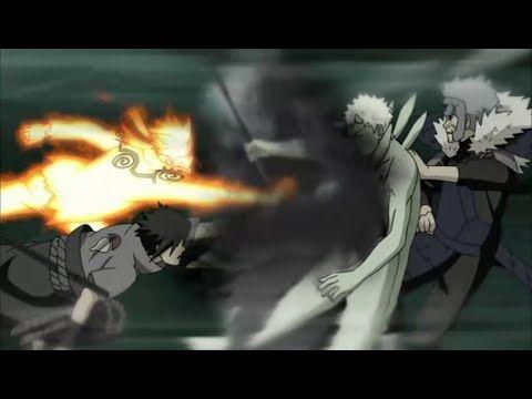 Naruto Shippuden Episode 379 Bahasa Indonesia | Naruto Episode 379 Sub Indo