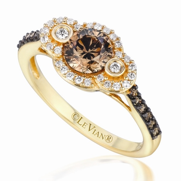 143 best images about chocolate engagement rings