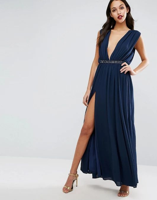 Maxi dress 2018 pakistani pictures staph