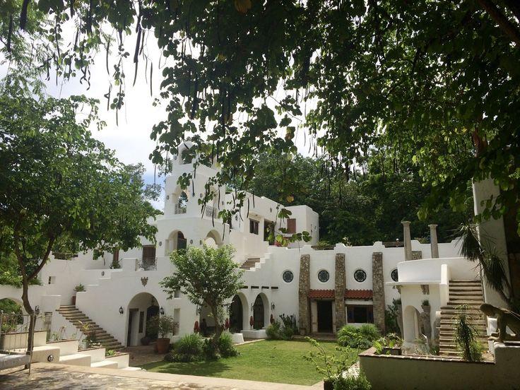 - Jona Shares -: Pinto Art Museum, Antipolo, Rizal