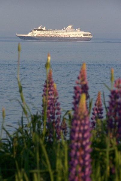Prince Edward Island . Canada