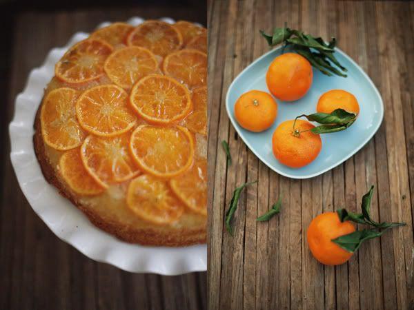 Μανταρινόπιτα σιροπιαστή με γιαούρτι χωρίς αλεύρι. Ένα σιροπιαστό νόστιμο γλυκό για να συνοδεύσουμε το καφεδάκι μας. Μια εύκολη συνταγή (από εδώ) για ένα γ