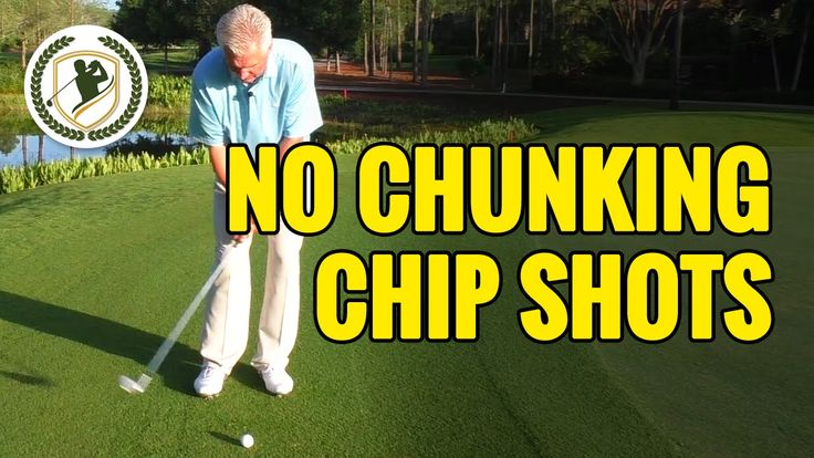 UK Golf Gear - CHIPPING TIPS - HOW TO STOP CHUNKING YOUR GOLF CHIPS
