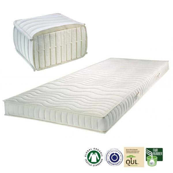 Colchón SleepLine 2 de látex natural