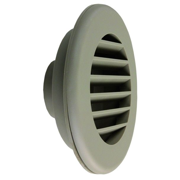 Ap Products A10 3352vp Round Air Heat Furnace Vent 4 Brown Furnace Vent Furnace Heating Furnace