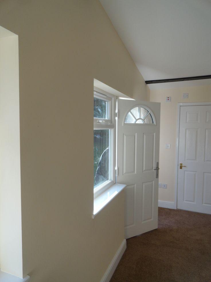 Large garage conversion in Holmer Green HP15