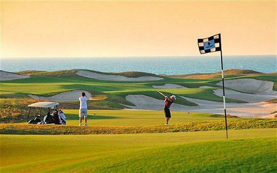Dubai has become a wonderful opportunity for world's top golfers over the years with world-class courses packed with state of the art facilities and tournaments going on all around the year. There are many beautifully designed golf courses and resorts in Dubai where you can have your play and enjoy the most out of your favorite game.