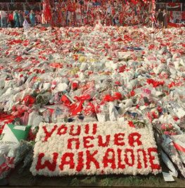 Hillsborough: Our darkest day   15 April 1989   On April 15, 1989 more than 25,000 Liverpool supporters travelled down to Hillsborough to watch the FA Cup semi-final match with Nottingham Forest. Ninety-six never returned.     The sun had been shining and what should have been a fantastic day for both the club and the fans turned into the scene of the most horrific football disaster the English game has ever seen.