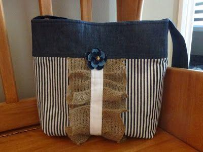 Spotty Dog Social Club: Haute Handbags