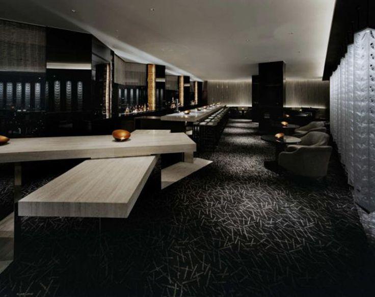 Modern Lounge Bar Interior Design Ideas Wallpaper | útiles - idéas ...