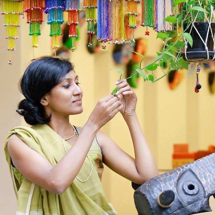 Jatra, a Bangladeshi fashion house....... <3