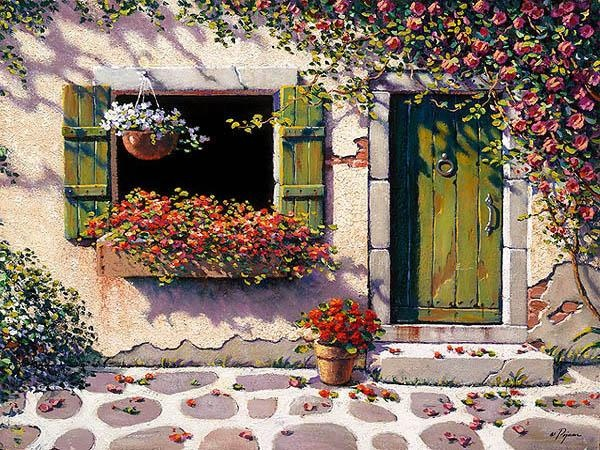 TUSCAN VILLAGE - Bob Pejman