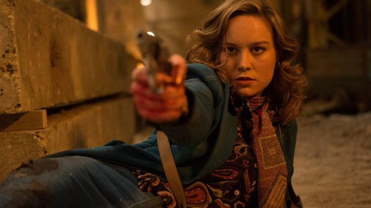 Free Fire is a 2016 British action-comedy film directed by Ben Wheatley, from a screenplay by Wheatley and Amy Jump. It stars Sharlto Copley, Armie Hammer, Brie Larson, Cillian Murphy, Jack Reynor, Babou Ceesay, Enzo Cilenti, Sam Riley, Michael Smiley and Noah Taylor.  Hollywood Movies Hindi Dubbed HD