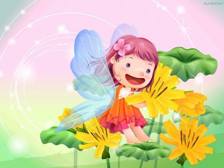 Wiosenny spacer z mamą - Piosenki Dla Dzieci