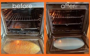 Get best Oven Cleaning Service in Perth from Maxx Cleaning Perth