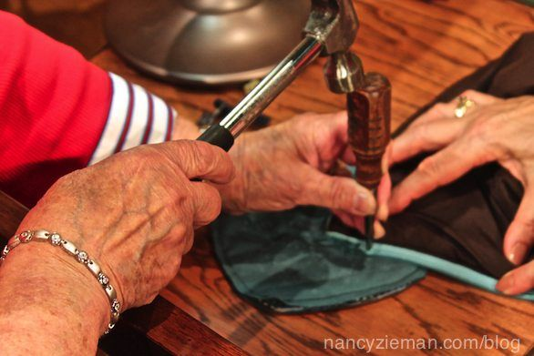 How to repair zippers Sewing With Nancy Zieman