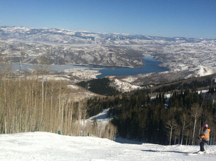 Deer Valley Ski Resort & Stein Eriksen Lodge: Park City, Utah