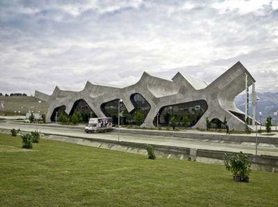 Modern Architecture Artists brilliant modern architecture artistsjenny sabin studio for