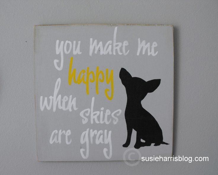 """Susie Harris: Signs for sale I want this with a Springer Spaniel! This is """"Daphne's Song"""""""