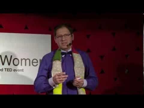 Zapomniana wiedza o pasożytach: Wojciech Ozimek at TEDxWarsawWomen 2013 - YouTube