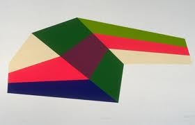 Paul reed Washington Color School