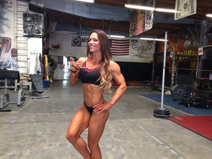 Muscle Girls Fan : Photo