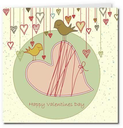 free printable valentine cards {plus free envelope templates}