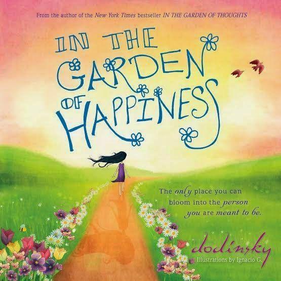 Minte Trup si Suflet: Garden of happiness