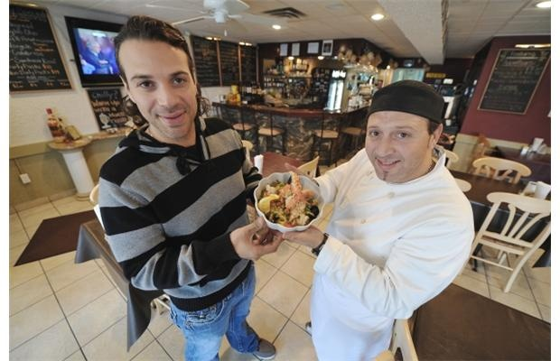 Dining Out: Italian cantina on Edmonton's Alberta Avenue a true gem