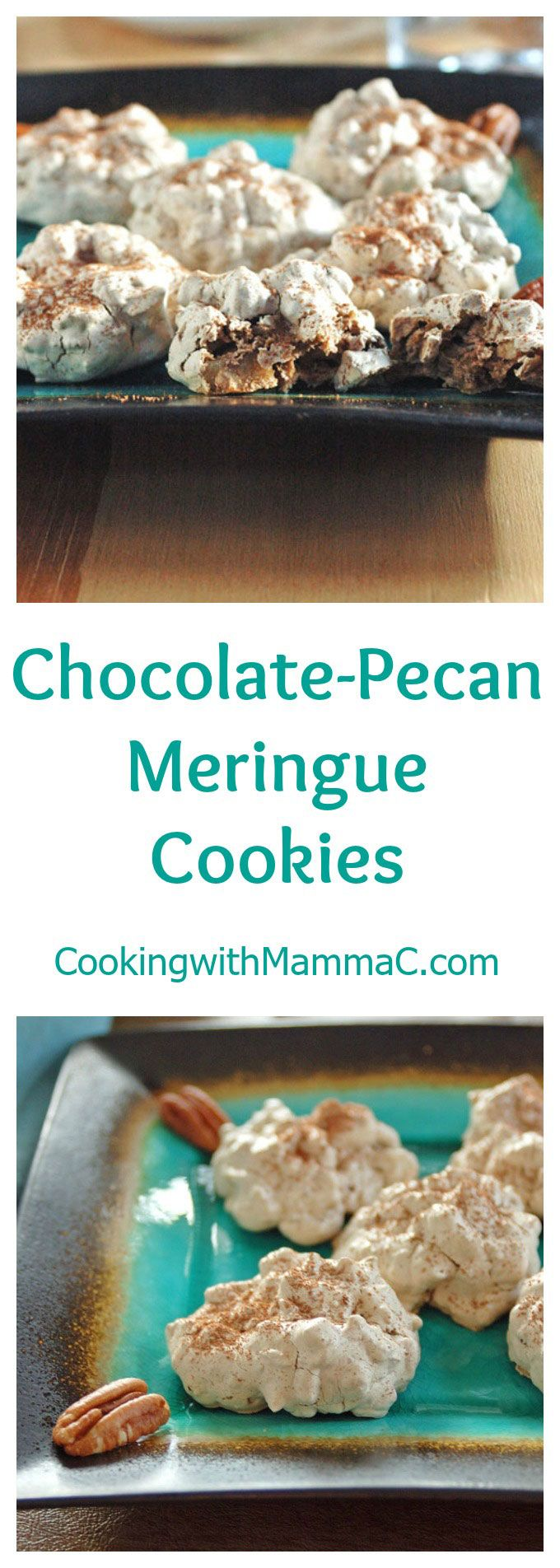Meringue cookies, Meringue and Cookies on Pinterest