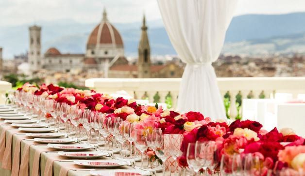 We are proud to be the new partner of TUSCANY FOR WEDDINGS, Florence Convention Bureau's special agency dedicated to the organization of weddings.   In co-operation with all the other selected partners, we provide an exclusive selection of our furniture items hand-made in Italy, to make the most beautiful day of your life even more special #florencewedding #weddingfurniture #weddingplannertuscany #weddingplanneritaly #florencecity #firenze #florentine #exclusiveinteriordesign