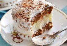 Сказочные пирожные «Баунти» — вкусно и оригинально!