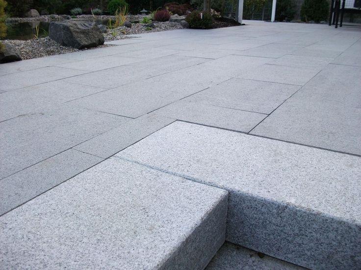 Terrasse en pierre : prix au m2 achat et pose de pierres naturelles