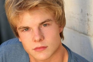 Graham Rogers, IMTA NY 2009, stars in Revolution, the new NBC drama about a world without energy!