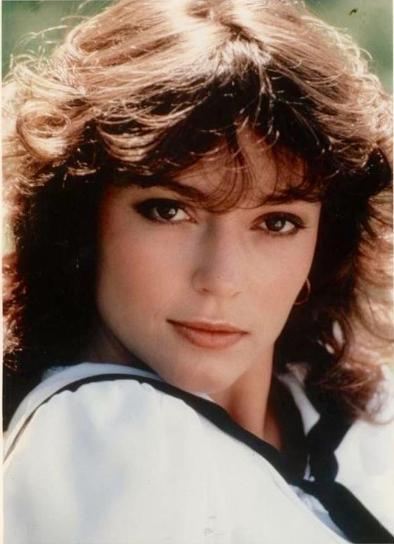 "RACHEL WARD (b. 1957)..terrific in ""The Thorn BIrds"", ""After Dark, My Sweet"" and ""Against All Odds."""