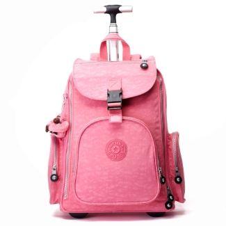 Kipling Basic Line Collection Alcatraz II Wheeled Backpack, Kipling Backpacks