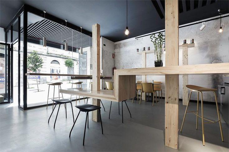Café - Retail Inshopnia