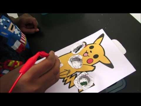 DIY Operation Game Using Makey Makey - YouTube