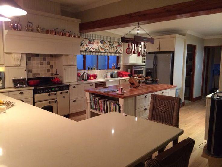 Rivendell kitchen