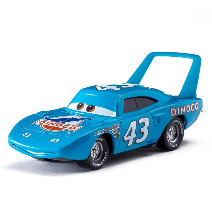 Disney Pixar Cars 2 3 Role The King Car Lightning Mcqueen Jackson Storm Mater 1:55 Diecast Metal Alloy Model Car Toy Kid Gift
