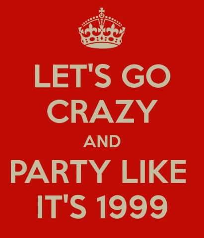 5 Rad '90s Themed Parties // love this! totally have to have a '90s themed birthday party someday... <3 // hellogiggles.com
